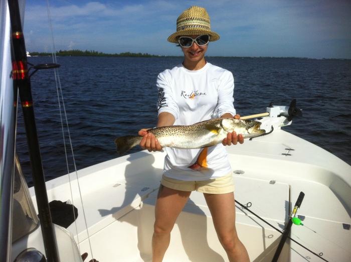 my catch